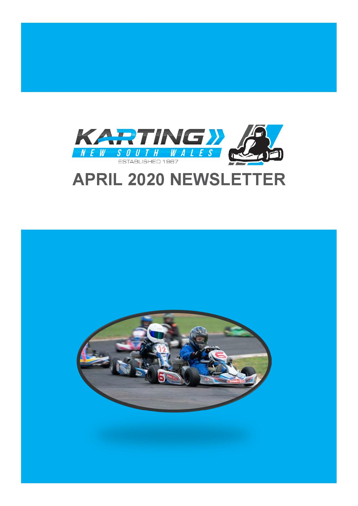 11 April 2020 - Newsletter-page-001