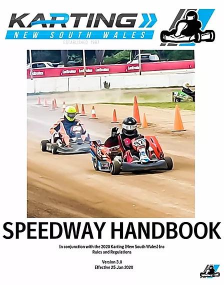 KNSW_Speedway_Handbook_V3.0 - Jan 2020