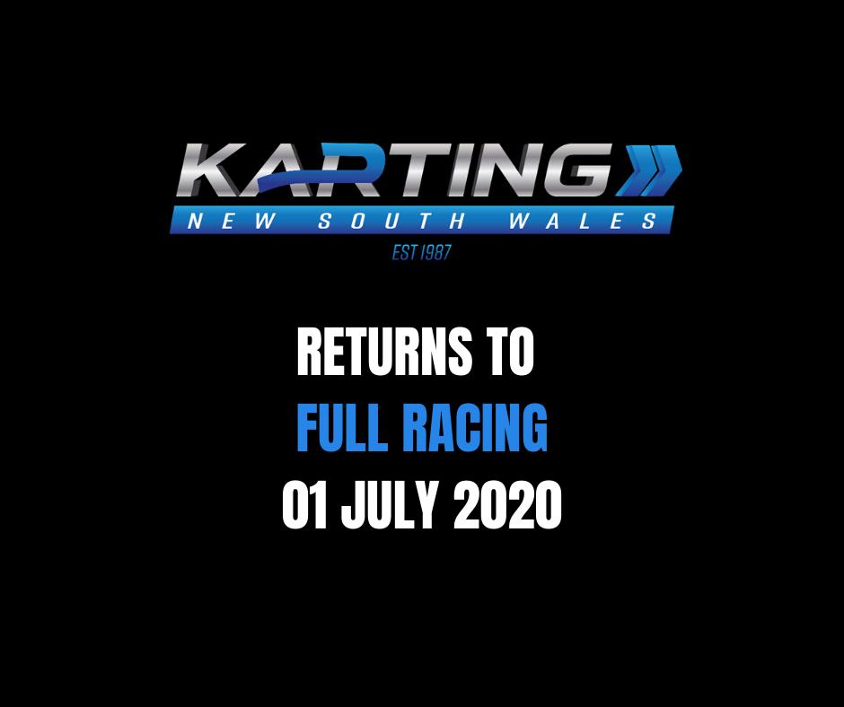 Full Racing