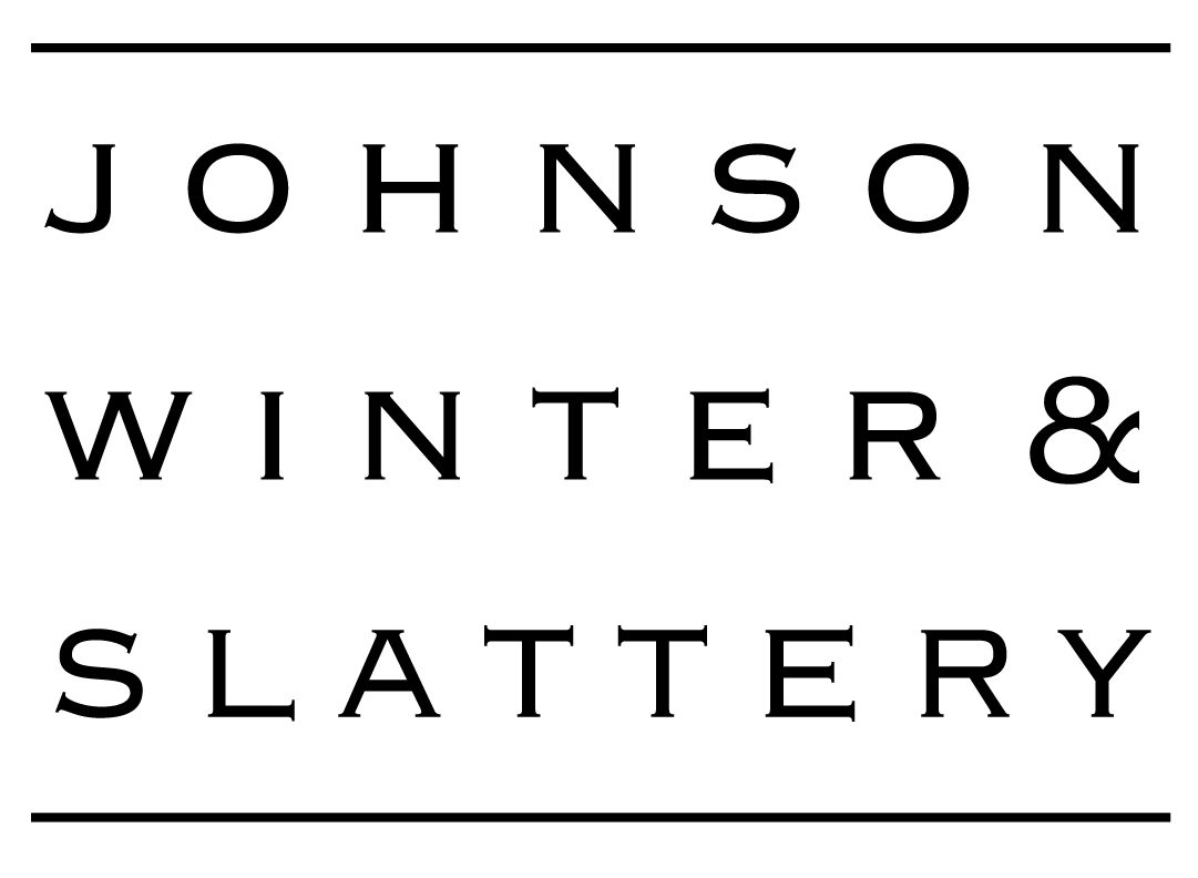 Johnson Winter & Slattery Logo