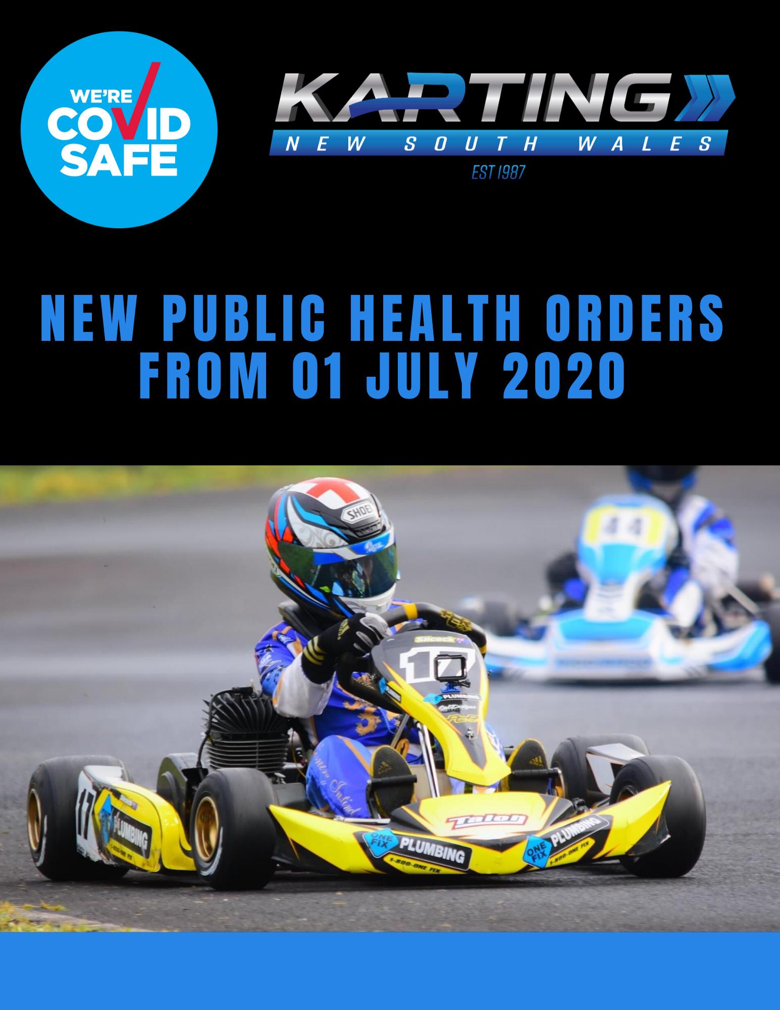 NEW PUBLIC HEALTH ORDERS (1)