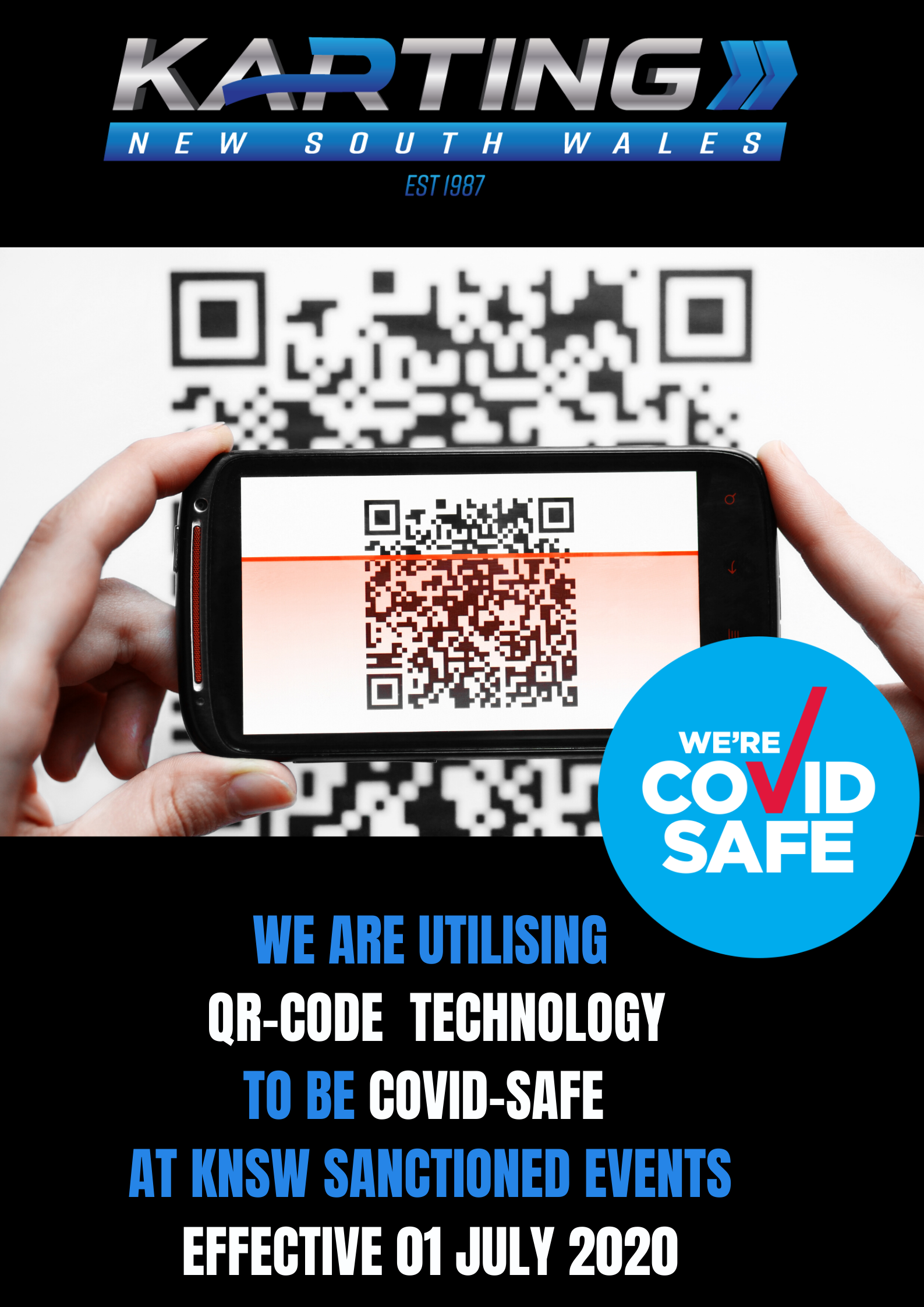 QR CODE AT KNSW EVENTS (1)