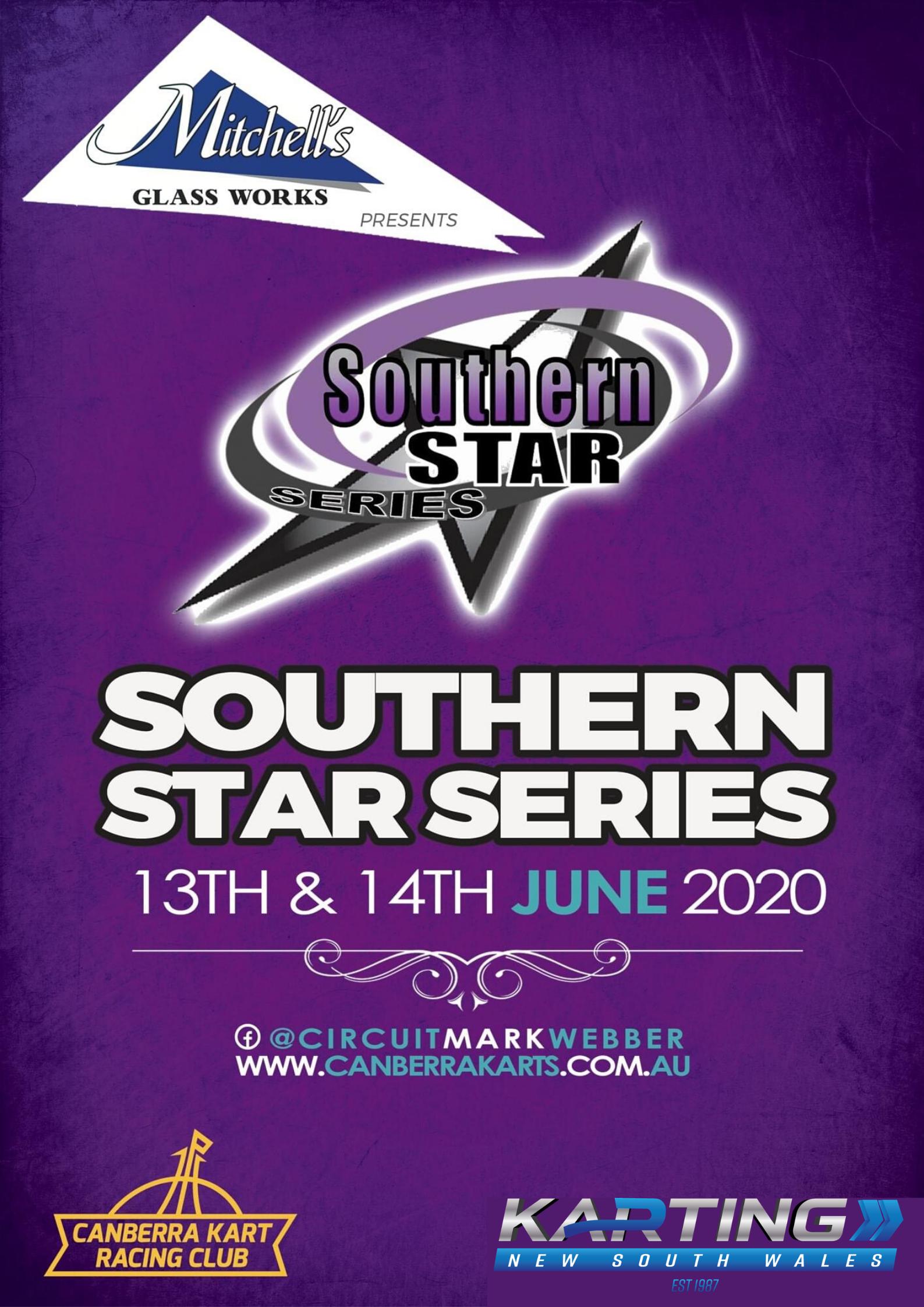 Southern Stars Round 4