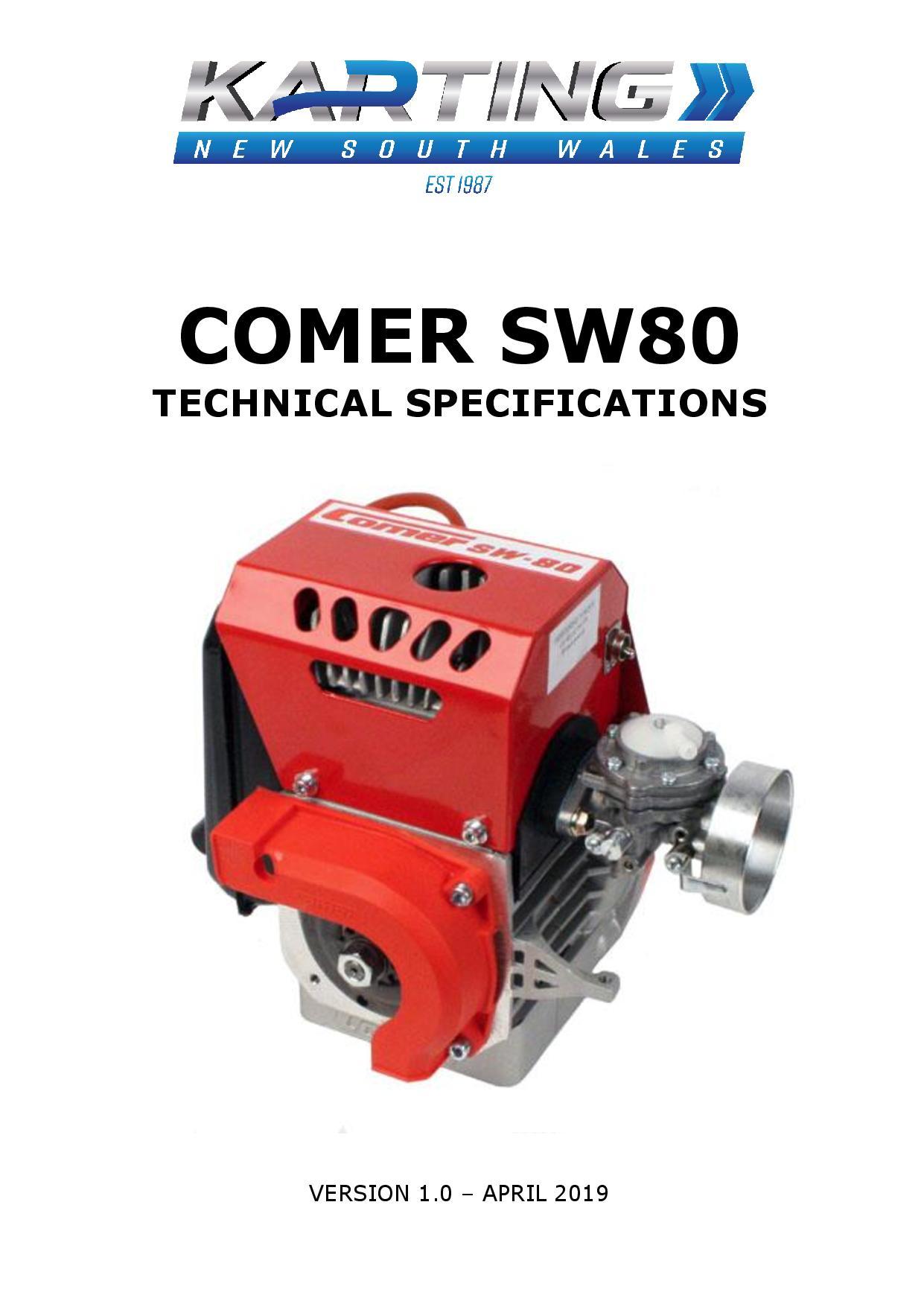 E21_Comer SW80