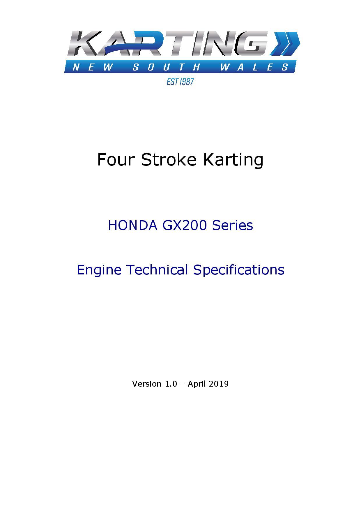 E43_Honda GX200