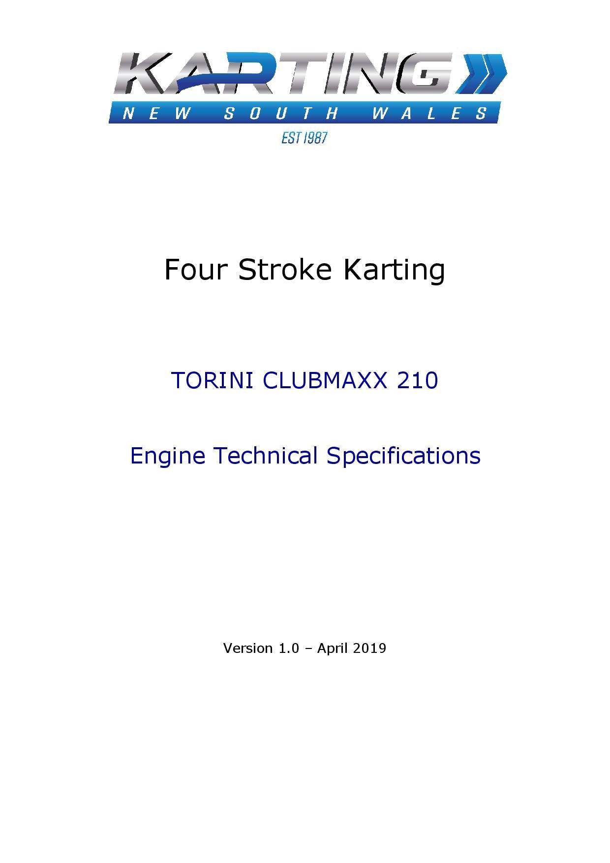 E45_Torini Clubmaxx 210