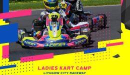 Ladies Kart Camp