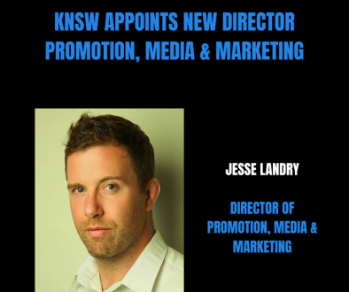 Media & Marketing Director