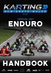 Enduro Handbookv4.0 Jan 2021