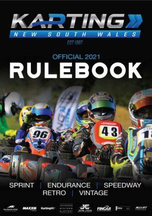 KNSW Rules & Regulations v4.0 Jan 2021