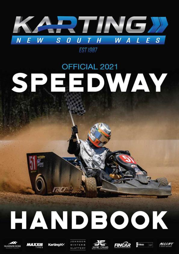 Speedway Handbookv4.0 Jan 2021